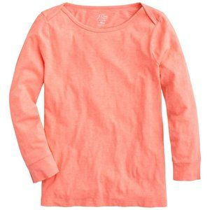 J.Crew NWT's Boatneck painter T-shirt in Size XL.